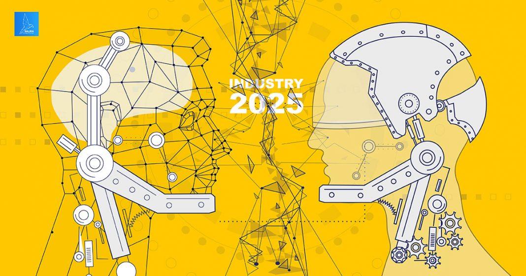Global Industry Vision (GIV): อัปเดต 10 เทรนด์ฮอต พร้อมคาดการณ์อนาคตของอุตสาหกรรมทั่วโลกถึงปี 2568